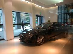Article 19-photo 7-17 11 2018_Maserati