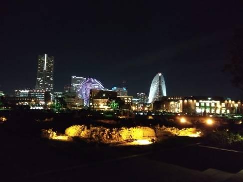 Article 23-photo 32-30 11 2018_Minato Mirai by night again