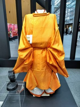 article 33-photo 11-17 01 2019_crown prince's ceremonial robe_rising sun