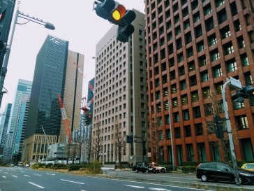 article 33-photo 25-17 01 2019_between imperial palace and tokyo station