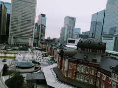 article 33-photo 4-17 01 2019_tokyo station from kitte building