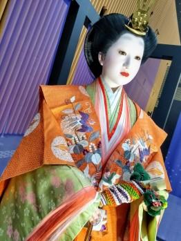 article 33-photo 6-17 01 2019_formal kimono of court ladies in the late edo period_18 19 s.