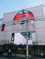 article 35-photo 10-27 01 2019-next to shogi hall_kita sando station