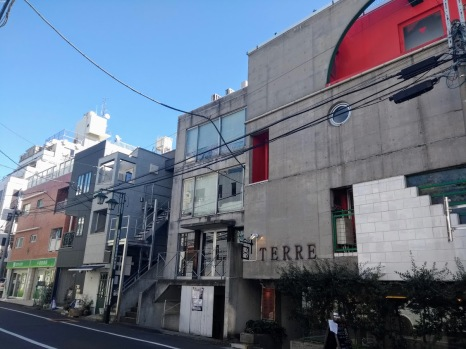 article 35-photo 11-27 01 2019-next to shogi hall_kita sando station