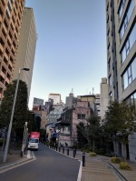article 35-photo 15-27 01 2019_next to iidabashi station and french bookstore