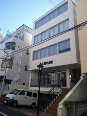 article 35-photo 9-27 01 2019-next to shogi hall_kita sando station