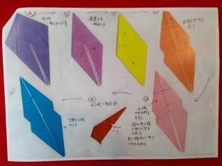 Article 40-photo 14-02 02 2019_Tokyo_Meguro_Origami workshop