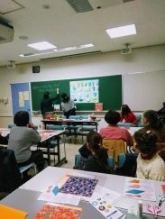 Article 40-photo 4-02 02 2019_Tokyo_Meguro_Origami workshop