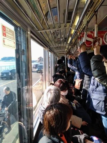Article 41-photo 5-15 03 2019_Enoshima_Enoden train