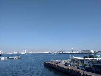 Article 42-photo 11-19 03 2019_Yokohama_Bay bridge