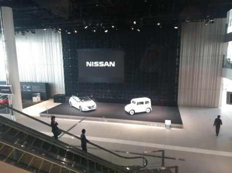 Article 42-photo 16-19 03 2019_Yokohama_Nissan show room
