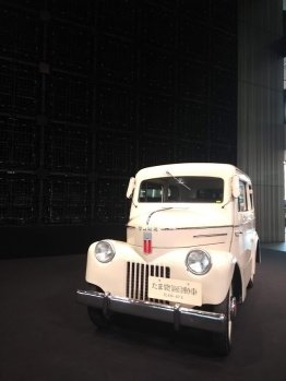 Article 42-photo 17-19 03 2019_Nissan show room_Tama electric car_1947