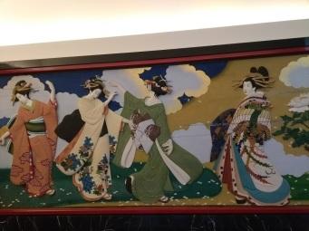 Article 44-photo 10-05 04 2019_Sakura_Gajoen Hotel_Meguro