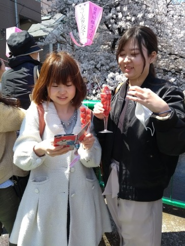 Article 44-photo 23-05 04 2019_Sakura_Meguro river