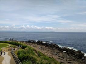 Article 50-photo 17-08 05 2019_Awasaki lighthouse_Yogashima park