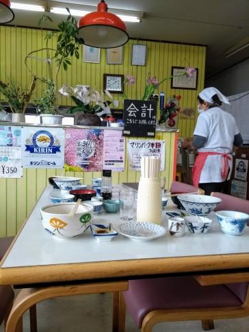 Article 50-photo 31-08 05 20198_Shibikitei restaurant_Yogashima isle