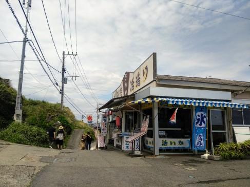 Article 50-photo 9-08 05 2019_Jogashima isle
