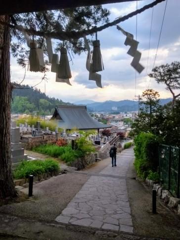 Article 53-photo 21-22 05 2019_Vers sanctuaire Higashiyama_Takayama