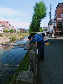 Article 53-photo 29-22 05 2019_Rivière Miyagawa_Takayama