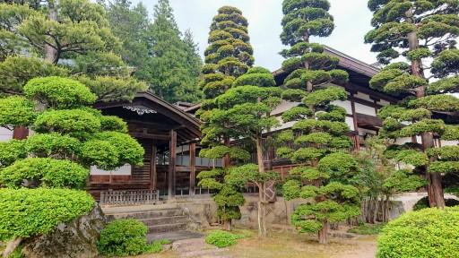 Article 53-photo 9-22 05 2019_Monastère Eikyô_Takayama