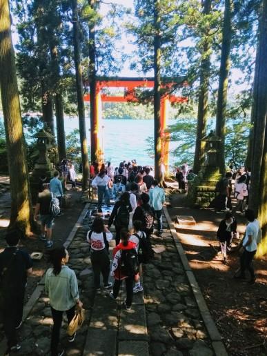 Article 57-photo 27-18 06 2019_Lac Ashi_Hakone-jinja
