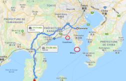 Article 71-photo 2-23 10 2019_Road to Shimoda, Izu peninsula
