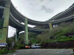 Article 71-photo 9-23 10 2019_Kawazu-Nanadaru circular bridge_Road 414 to Shimoda, Izu peninsula