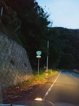 Article 71-photo 9-23 10 2019_Road 414 to Shimoda, Izu peninsula