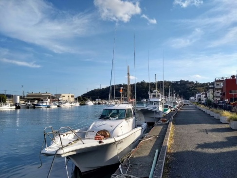 Article 72-photo 17-29 10 2019_Shimoda harbor