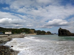 Article 72-photo 6-29 10 2019_Toji beach_Shimoda