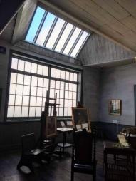 Article 74-photo 11-05 11 2019_Nakamura Tsune Atelier Museum_Shinjuku_Tokyo