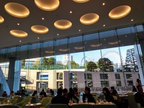 Article 75-photo 30-13 11 2019_Tokyo Dome hotel_Tokyo