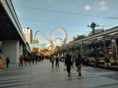 Article 75-photo 32-13 11 2019_Tokyo Dome city_Tokyo