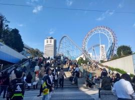Article 75-photo 33-13 11 2019_Tokyo Dome city_Tokyo