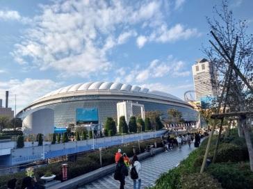 Article 75-photo 37-13 11 2019_Tokyo Dome_Tokyo