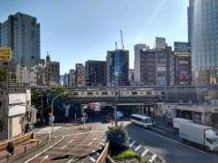 Article 75-photo 5-13 11 2019_Iidabashi_Tokyo