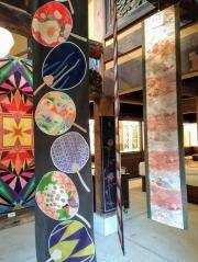 Article 79-photo 16-18 12 2019_Exposition kimonos anciens retour au quotidien_Kamakura