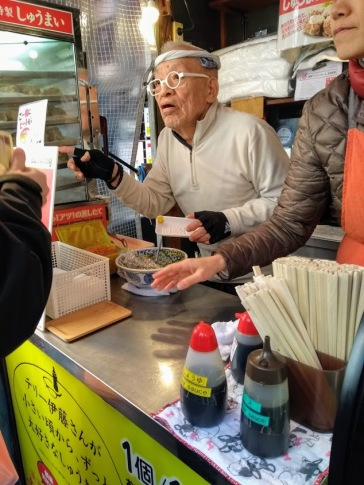 Article 82-photo 17-23 01 2019_Tsukiji fish market
