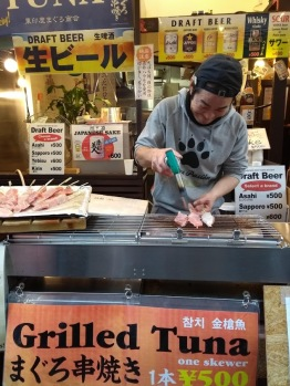 Article 82-photo 19-23 01 2019_Tsukiji fish market