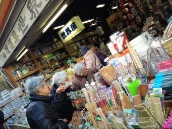 Article 82-photo 2-23 01 2019_Tsukiji fish market