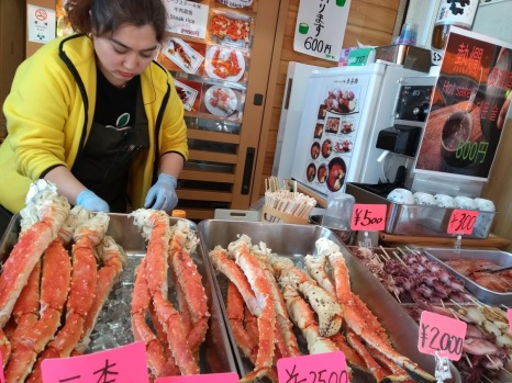 Article 82-photo 28-23 01 2019_Tsukiji fish market