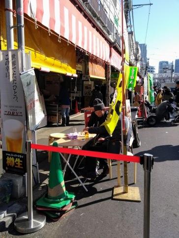 Article 82-photo 32-23 01 2019_Tsukiji fish market