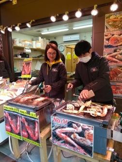 Article 82-photo 34-23 01 2019_Tsukiji fish market