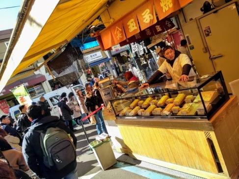 Article 82-photo 41-23 01 2019_Tsukiji fish market