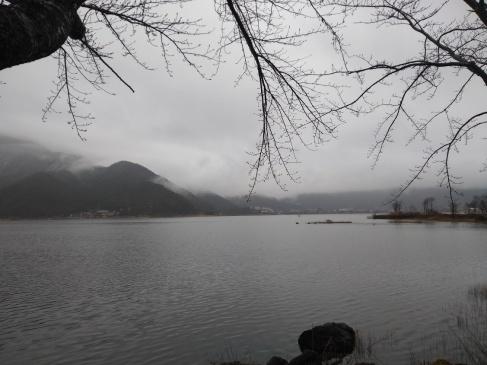 Article 89-photo 5-10 03 2020_Kawaguchiko lake