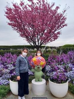 Article 95-photo 5-25 03 2020_Harbor view park_Yokohama