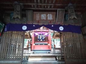 Article 100-photo 3-07 04 2020_Kawaguchi Asama shrine