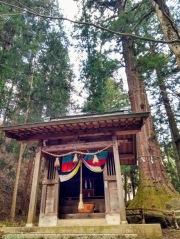 Article 100-photo 6-07 04 2020_Kawaguchi Asama shrine