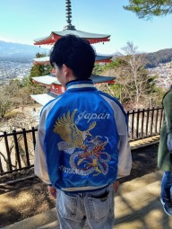 Article 101-photo 11-08 04 2020_Chureito_Kawaguchiko