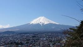 Article 101-photo 6-08 04 2020_Chureito_Kawaguchiko